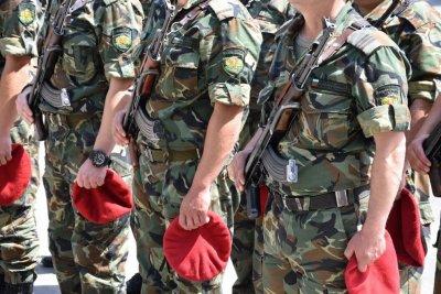 Изпращаме рота от 120 бойци на мисия в Афганистан