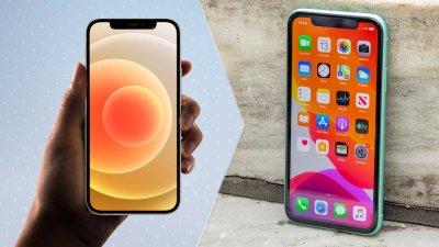 Кои са най-продаваните смартфони в момента?