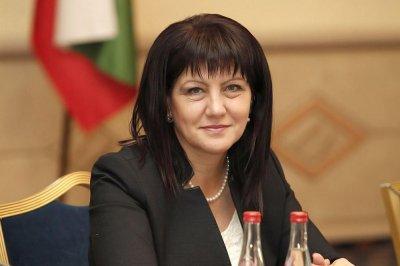 Караянчева: На Шипка политиците трябва да преосмислим защо повече разрушаваме