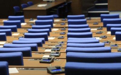 Проучване: 4 партии влизат със сигурност в парламента