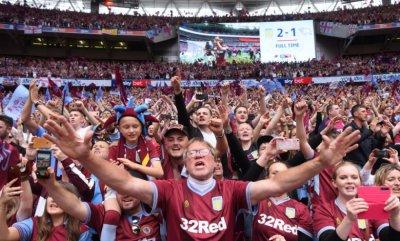 Добри вести: Феновете се завръщат на стадионите в Англия през май