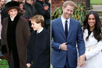 Принц Хари разкрива каква е драмата в кралския двор