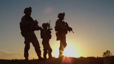 Има ли пророчество за война САЩ-Иран?
