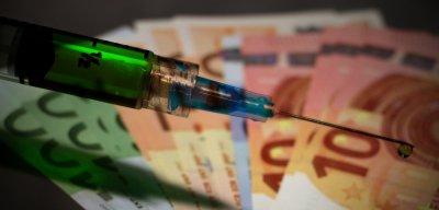Мародери точат €14 млрд. от ЕС за ваксини