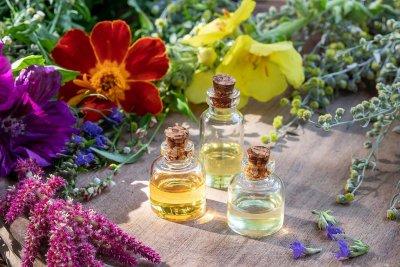 Как лекуват ароматите?