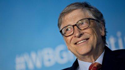 Гейтс: Ядрената енергия отново ще стане политически приемлива
