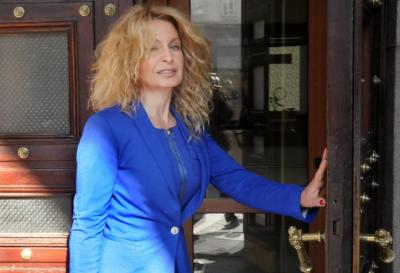"""Илиана Беновска скърби за Клара Маринова: Няма да дойда за последно """"сбогом"""""""