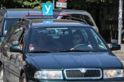 Младите шофьори - без километър на магистрала