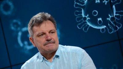 Д-р Симидчиев не казва кой го прави депутат
