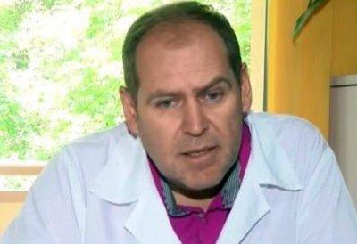 Отстраниха шефа на болницата във Велинград