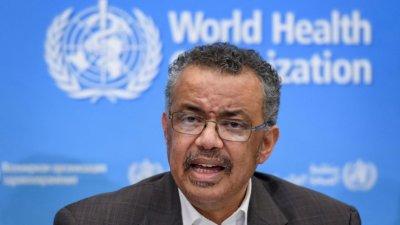 СЗО пак плаши: Пандемията не свършва
