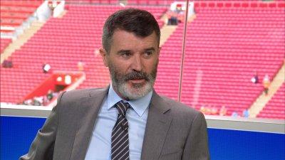 Рой Кийн разби Юнайтед от критики