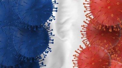 Франция налага още регионални карантини?