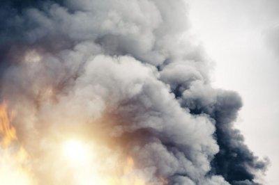 Експлозия срина кафене в Нижни Новгород
