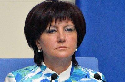 Караянчева: Кампанията може да е кална, ще си признаем грешките