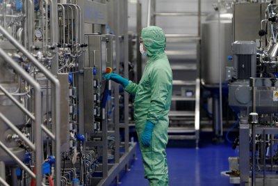 Китай вече има 4 COVID ваксини