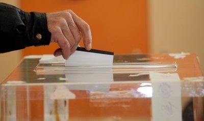 Проучване: Четири партии влизат в новия парламент