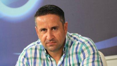 Харизанов: Нинова трябва да се притеснява за второто място на изборите