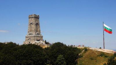 Община Габрово отменя тържествата за 3 март на връх Шипка