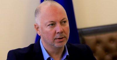 Росен Желязков уверен в добрите приходи от концесията на аерогарата