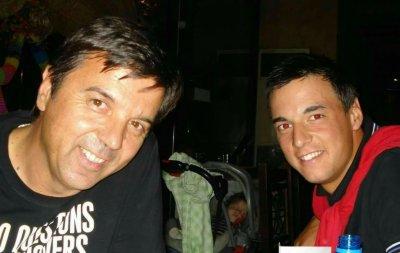 Черна вест: Почина бащата на Димитър Кузманов
