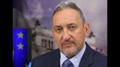 Любчо Георгиевски : В Македония се знае, че Гоце Делчев е пишел на български, но се крие