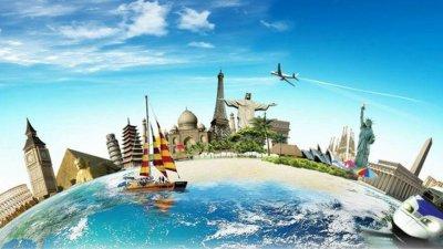 ООН: Почти 1/3 от световните дестинации са затворени за туризъм