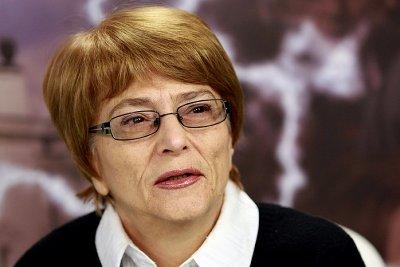 Копринка Червенкова: Хората вече са избрали за кого да гласуват