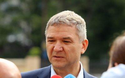 Пламен Бобоков определи като фарс делото срещу него