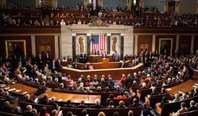 Сенатът гласува $1,9 трилиона за възстановяване на икономиката