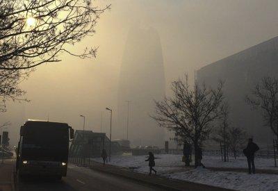 Отровният въздух вдига 2 протеста в София