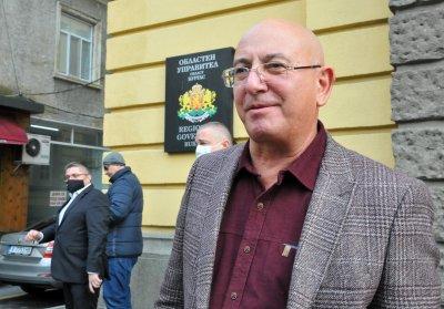 Емил Димитров: Язовирите са пълни