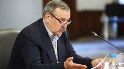 Проф. Кантарджиев: Ако слушахме Мангъров, всички щяхме да сме със СПИН