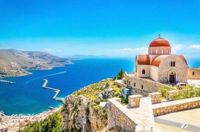COVID free: На 18 гръцки острова всички са ваксинирани