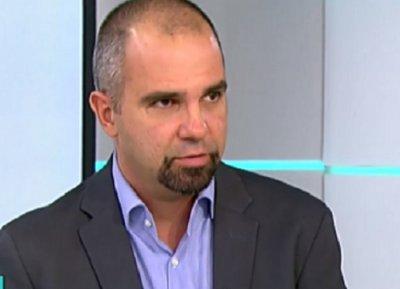 """""""Галъп"""":Разделената опозиция помпа сили на ГЕРБ"""