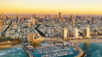 Wizz Air възобновява полетите си от София до Тел Авив