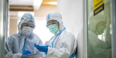 Настаняват болни от коронавирус от Словакия в Полша и Германия