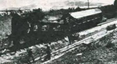 Днес се навършват 36 години от железопътния атентат на гара Буново