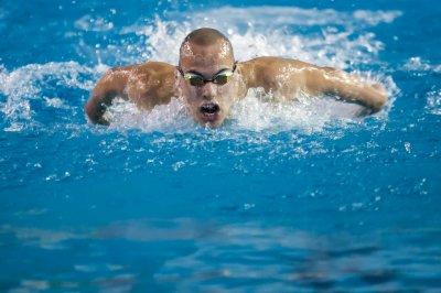Лошо: Лидерите в националния по плуване се изпокараха