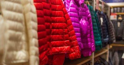 Перничанин отмъкна 8 якета от три магазина във Варна