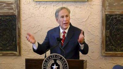 Губернаторът на Тексас втрещи всички: Без ограничения, отваряме на 100%!