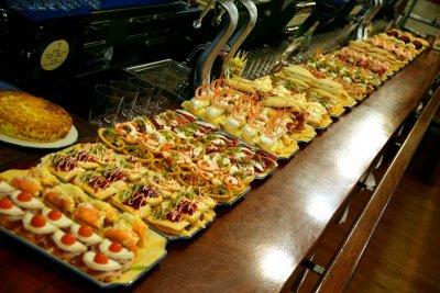 Полезните ястия от световната кухня