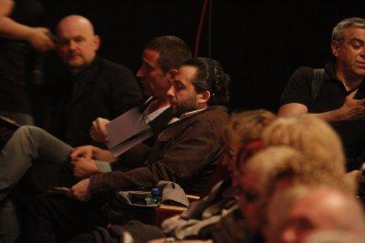 Мариус се изповяда: Близките ми страдаха заради моята вглъбеност в театъра