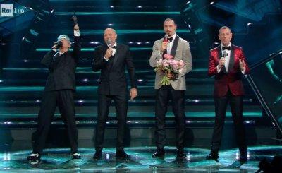 Ибрахимович и треньорът на Антов направиха дует на Сан Ремо (ВИДЕО)