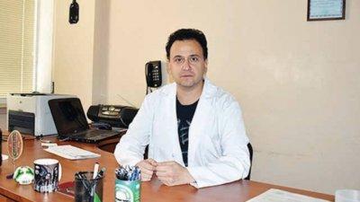 Проф. Кюркчиев: Вирусът ще отстъпи през лятото