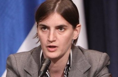 Бърнабич обеща Сърбия да надмине България по заплати