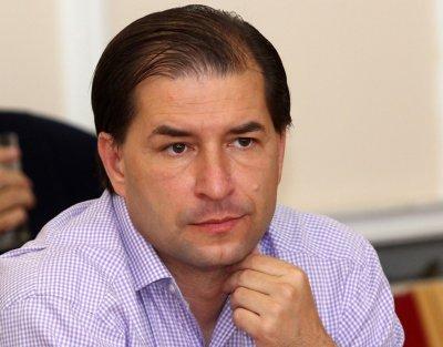 Борислав Цеков: 44-то НС удари дъното