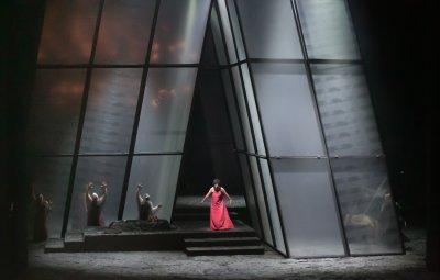 """""""Електра"""" отново на сцената на Софийската опера"""