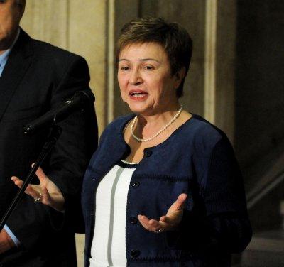 """""""Барънс"""": Кристалина Георгиева е сред най-влиятелните жени във финансите в САЩ"""