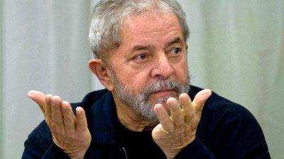 Отмениха всички присъди на президента Лула да Силва